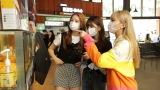 NiziUのデビューまでに密着した新番組『We NiziU!〜We need U!〜』より(C)Sony Music Entertainment (Japan) Inc./JYP Entertainment.