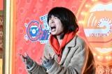 27日放送『歌ネタゴングSHOW 爆笑!ターンテーブル』に出演するMASAKI(C)TBS