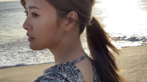 白石麻衣の動画にファン感激(白石麻衣メモリアルマガジン公式ツイッターより)