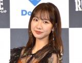 『ハロウィン・ルーレット』のPR会見に参加したAKB48・柏木由紀 (C)ORICON NewS inc.