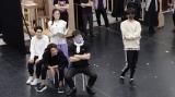 ミュージカル『プロデューサーズ』の稽古場にて=WOWOWオリジナルミュージカルコメディ、福田雄一×井上芳雄『グリーン&ブラックス』(10月28日放送)が潜入取材