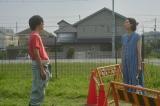 関西テレビで放送されるドラマ『潤一』第4話場面カット(C)2019「潤一」製作委員会