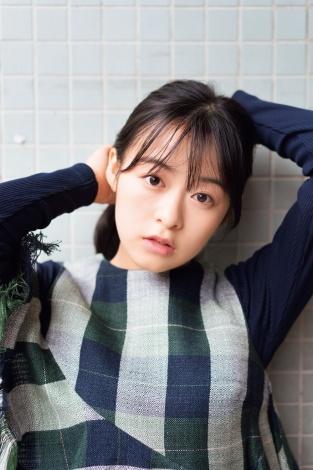 『週刊少年マガジン』48号の表紙を飾った森七菜
