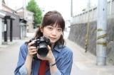 映画『おもいで写眞』で主演を務める深川麻衣(C)「おもいで写眞」製作委員会