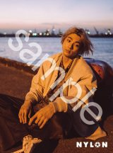 11月26日に発売となる『YUKI YAMADA NYLON SUPER Vol.3』