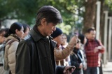映画『サイレント・トーキョー』の場面写真が解禁(C)2020 Silent Tokyo Film Partners