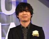 『東京ドラマアウォード2020』授賞式に出席したOfficial髭男dism (C)ORICON NewS inc.
