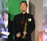 『東京ドラマアウォード2020』授賞式に出席した中村勘九郎 (C)ORICON NewS inc.