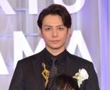 『東京ドラマアウォード2020』授賞式に出席した生田斗真(C)ORICON NewS inc.