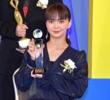 『東京ドラマアウォード2020』授賞式に出席した多部未華子(C)ORICON NewS inc.