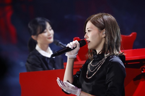 生田絵梨花のピアノで熱唱した「きっかけ」=乃木坂46・白石麻衣卒業コンサート『NOGIZAKA46 Mai Shiraishi Graduation Concert 〜Always beside you〜』より