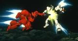 『機動戦士ガンダム 逆襲のシャア』の場面カット(C)創通・サンライズ