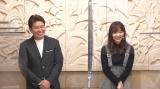 MCはヒロミと指原莉乃(C)テレビ朝日