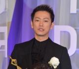 『東京ドラマアウォード2020』授賞式に出席した佐藤健(C)ORICON NewS inc.