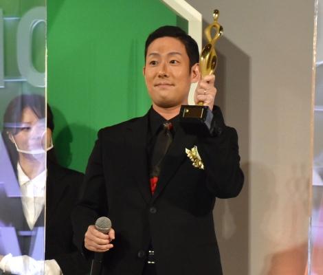 『東京ドラマアウォード2020』授賞式に出席した中村勘九郎(C)ORICON NewS inc.