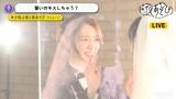 『声優と夜あそび』に出演した小松未可子 (C)ABEMA