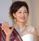 『ミセス・エイジスト』に選ばれた津村智子さん (C)ORICON NewS inc.