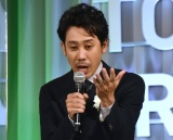 『東京ドラマアウォード2020』授賞式に出席した大泉洋 (C)ORICON NewS inc.