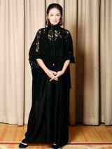 『東京ドラマアウォード2020』授賞式に出席した吉田羊