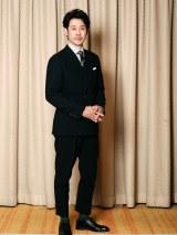 『東京ドラマアウォード2020』授賞式に出席した大泉洋
