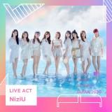 "『MTV VMAJ 2020』 ""BEST DANCE VIDEO"" 賞を受賞したNiziU"