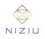 NiziUデビューシングル『Step and a step』ロゴ