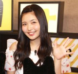 大坪由佳 (C)ORICON NewS inc.