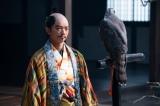 大河ドラマ『麒麟がくる』第30回(11月1日放送)より。朝倉攻めを決めた信長(染谷将太)だが…(C)NHK