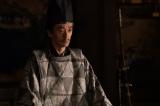 大河ドラマ『麒麟がくる』第30回(11月1日放送)より。孤独な将軍・足利義昭(滝藤賢一)(C)NHK