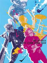"""ONE OK ROCKライブDVD/Blu-ray『ONE OK ROCK """"EYE OF THE STORM"""" JAPAN TOUR』(10月28日発売)"""