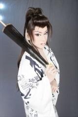 2020年後期連続テレビ小説『おちょやん』に出演する大川良太郎
