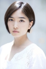 2020年後期連続テレビ小説『おちょやん』に出演する松本妃代
