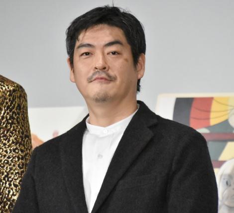映画『おらおらでひとりいぐも』舞台あいさつに登壇した沖田修一監督(C)ORICON NewS inc.