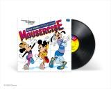 1982年発売のディズニーの名盤がレコード盤で復刻発売『マウササイズ』(C)2020 Disney