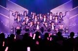 新劇場『西日本シティ銀行 HKT48劇場』こけら落とし公演を行ったHKT48 (C)Mercury