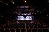 『西日本シティ銀行 HKT48劇場』劇場内観(C)Mercury