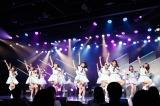 『西日本シティ銀行 HKT48劇場』こけら落とし公演より (C)Mercury
