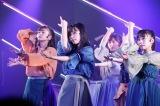『西日本シティ銀行 HKT48劇場』こけら落とし公演より(C)Mercury