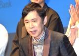 『PRODUCE 101 JAPAN SEASON2』概要発表会見に国民代表プロデューサーとして登壇した岡村隆史 (C)ORICON NewS inc.