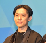 『PRODUCE 101 JAPAN SEASON2』概要発表会見に登壇したKEN THE 390 (C)ORICON NewS inc.