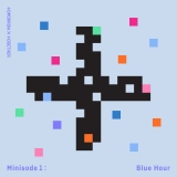 TOMORROW X TOGETHER『minisode1 : Blue Hour』(ユニバーサルミュージック/10月26日発売)