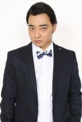 斉藤慎二(ジャングルポケット)=『コントの日 2020 新しい生活』NHK総合で11月23日放送