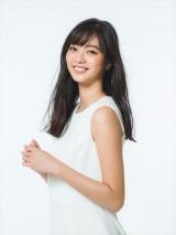 新川優愛=『コントの日 2020 新しい生活』NHK総合で11月23日放送