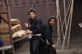映画『天外者』の場面写真が解禁 (C)2020 「五代友厚」製作委員会