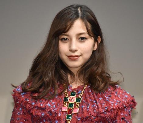 映画『水上のフライト』舞台あいさつに登壇した中条あやみ (C)ORICON NewS inc.