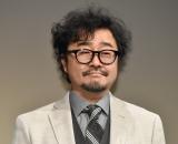 映画『水上のフライト』舞台あいさつに登壇した兼重淳監督 (C)ORICON NewS inc.