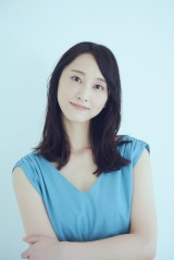 2冊目となる小説『累々(るいるい)』を発売する松井玲奈