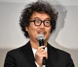 映画『10万分の1』のワールドプレミアに出席した三木康一郎監督 (C)ORICON NewS inc.