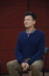 J.Y. Park氏