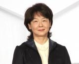 6年半ぶり映画舞台あいさつで笑顔を見せた田中裕子 (C)ORICON NewS inc.